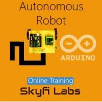 Buy cheap Online Courses Autonomous Robot Online Project based Course for School Students from wholesalers
