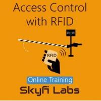 Buy cheap Online Courses Access Control with RFID Online Project based Course from wholesalers