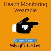 Buy cheap Online Courses Health Monitoring Wearable Glove Online Project Based Course from wholesalers