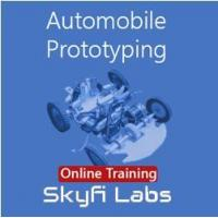 Buy cheap Online Courses Automobile Prototyping Online Project based Course from wholesalers