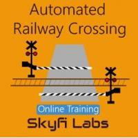 Buy cheap Online Courses Automated Railway Crossing Online Project based Course from wholesalers