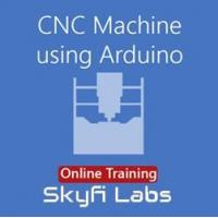 Buy cheap Online Courses CNC Machine using Arduino Online Project Based Course from wholesalers