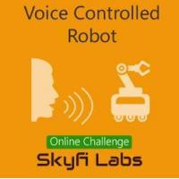 Buy cheap Online Courses Voice Contolled Robot Project - A Challenge from wholesalers