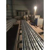 Buy cheap YX51-305-915 Steel Galvanized Corrugated Composite Floor Decking Sheet for Mezzanines from wholesalers