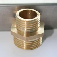 Buy cheap Brass tube fittings from wholesalers