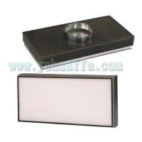 Buy cheap HEPA Filters Disposable HEPA Filter Ceiling Modules from wholesalers