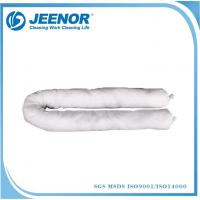 Buy cheap Oil Only Nonwoven Spill Sorbent Containment Boom from wholesalers