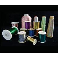 Buy cheap METALLIC YARN POLYESTER FILM FD350 product