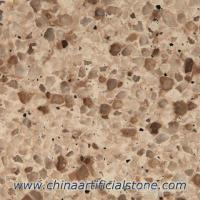 Buy cheap Blocks and Slabs Cambria multicolor quartz stone from wholesalers