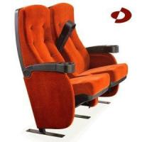 Buy cheap High Quality High Back Leather Rocking Luxury Cinema Seating for Cinema Hall from wholesalers