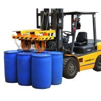 Buy cheap Forklift and Hoist/Hoist Mounted Drum Lifters YL6 from wholesalers