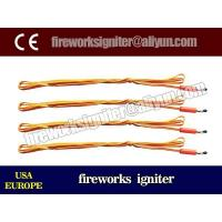 Buy cheap 1m fireworks electric ignition,fireworks electric igniter from wholesalers