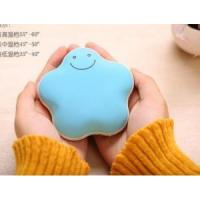 Buy cheap Lucky Star Power Bank Hand Warmer product