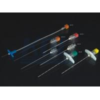 Buy cheap Disposable anesthetic needle product