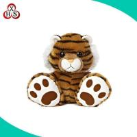 Buy cheap New Style forest Animal Soft Tiger Plush Toy for Children Gift from wholesalers