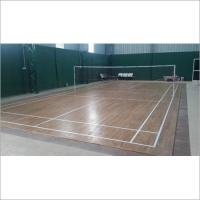 Buy cheap Badminton Court Product Code09 from wholesalers