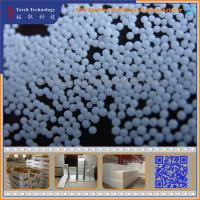 Buy cheap EPS Commom General Type Expandable Polystyrene Raw Material EPS Beads product