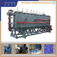 Buy cheap High Density EPS Thermocol Foam Block Machine from wholesalers