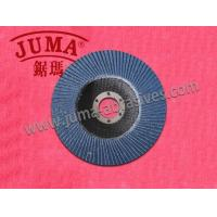 Buy cheap Zirconia Aluminum Flap Disc from wholesalers