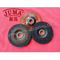 Buy cheap Depressed Center Grinding Disc from wholesalers