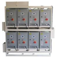 Buy cheap 50KW Oil Temperature Control Unit for Mixers and Wood Presses from wholesalers