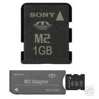 Buy cheap Memory Cards NO.: SONY M2 from wholesalers