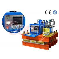 Buy cheap Hot Vulcanizing Conveyor Belt Splicing Machine Customized CE Certification from wholesalers