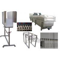 Buy cheap 1500pcs/h Automatic Poultry Slaughtering Production Line from wholesalers