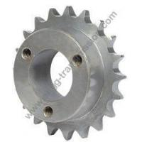 Buy cheap Standard Sprocket Taper bore sprockets from wholesalers
