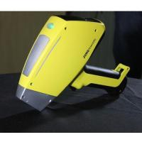 Buy cheap XRF Handheld analyzer for mining from wholesalers