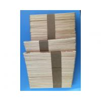 Buy cheap Birch Wood Icecream Flat Stick from wholesalers