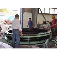 Buy cheap Rubber Expansion Joints Nuclear Power Plant rubber expansion bellows from wholesalers