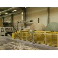 Buy cheap No Paper Face Gypsum board Production Unit from wholesalers
