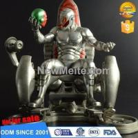 Buy cheap collectable custom soldier action figure polyresin craft from wholesalers