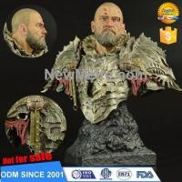 Buy cheap collectable custom sexy resin figure polyresin craft from wholesalers
