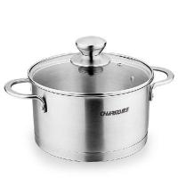 Buy cheap straight body stainless steel stock pot from wholesalers