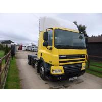 Buy cheap Tractor Units DAF CF85-410 from wholesalers