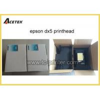 Buy cheap Inkjet Spare Parts DX5 Epson Print Head ECO Solvent Printer from wholesalers
