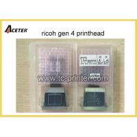 Buy cheap In Stock 100% Original Ricoh Gen4 Printhead from wholesalers