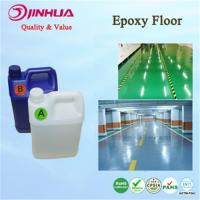 Buy cheap Epoxy Floor Paint from wholesalers