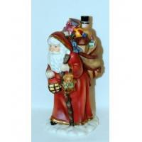 Buy cheap Christmas Shop Toys For All Santa - Bavarian Heritage from wholesalers