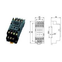 Buy cheap PYF14A Relay Socket from wholesalers