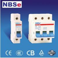 Buy cheap 1P-4P Pole Isolate Switch from wholesalers