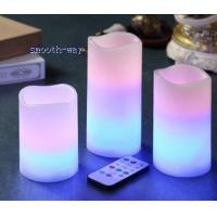 Buy cheap SWLCWCFlameless LED Candles With Remote Control SWLCWC from wholesalers
