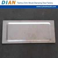 Buy cheap steel stamping die chinese stamped part from wholesalers