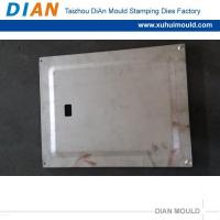 Buy cheap tooling dies supplier chinese stamping parts from wholesalers