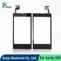 Buy cheap for nokia lumia 520 touch screen digitizer glass from wholesalers