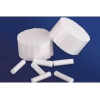Buy cheap Cotton Dental Roll from wholesalers
