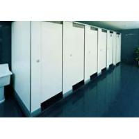Buy cheap Compact Restroom Partition Compact Restroom Partition from wholesalers