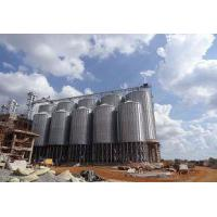 Buy cheap Exterior Stiffener Grain Silo from wholesalers
